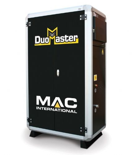 MAC DuoMaster 15/200 - 415V - Cold Water Pressure Washer